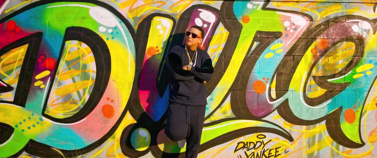 Bài hát Dura - Daddy Yankee