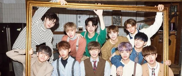 Album 1 - 1 = 0 (Nothing Without You) (Repackage) - Wanna One