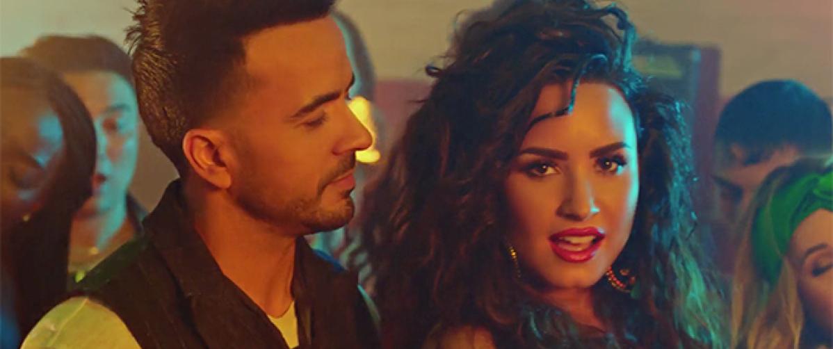 Bài hát Échame La Culpa - Luis Fonsi, Demi Lovato