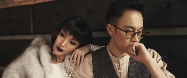 Album Nhạc Tình Muôn Thuở 2 - Yêu Cô Đơn Như Tình Nhân - Dương Triệu Vũ