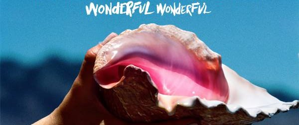 Wonderful Wonderful - The Killers