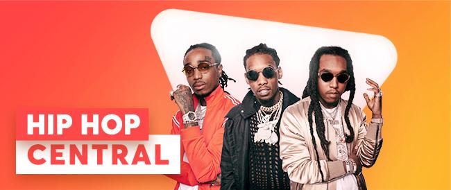 Hip Hop Central