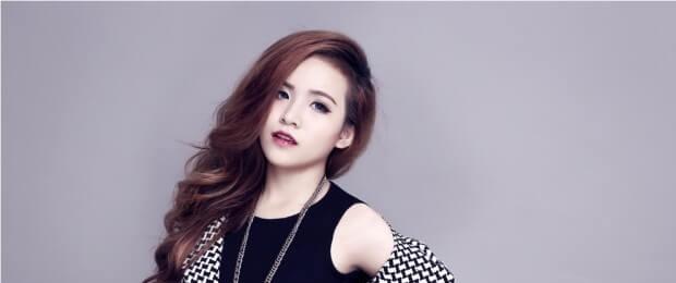 Album Đừng Cố Yêu Khi Tàn Phai - Wendy Thảo