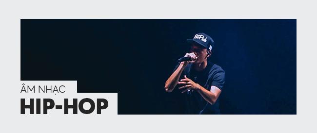 Chillout Cùng Hip-Hop
