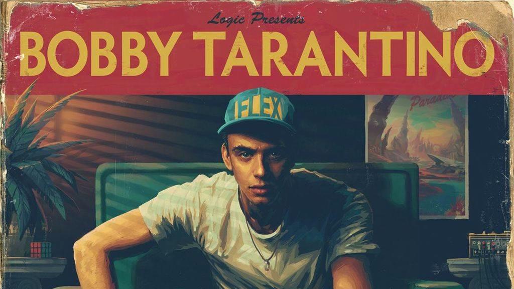 Album Bobby Tarantino II - Logic