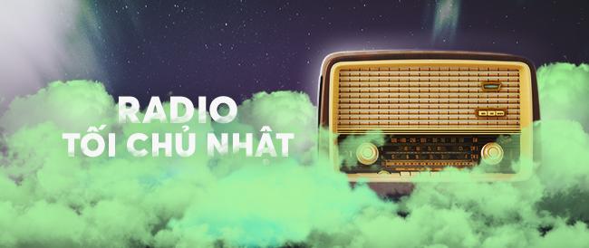 Radio Tối Chủ Nhật