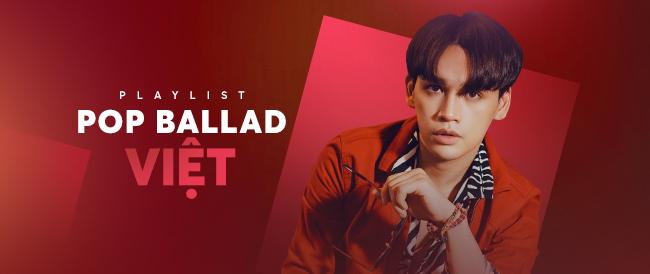Pop Ballad Việt