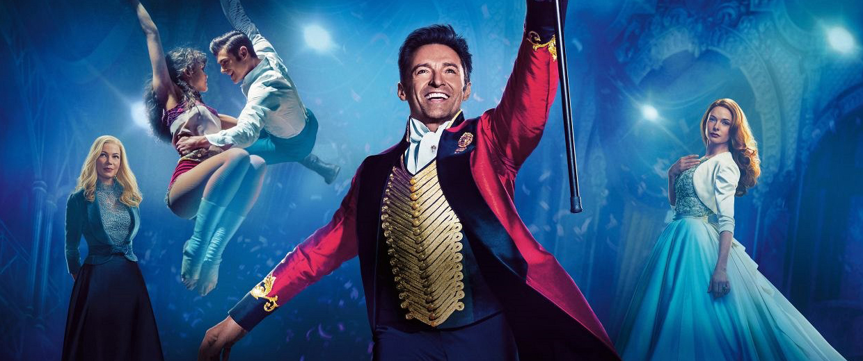 Album The Greatest Showman OST - Various Artists