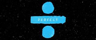Bài hát Perfect - Ed Sheeran