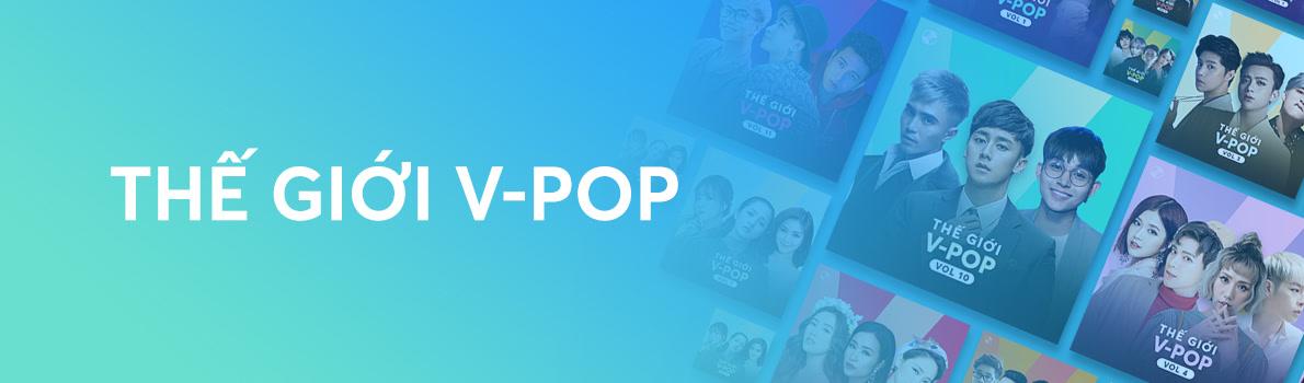 Thế Giới V-Pop