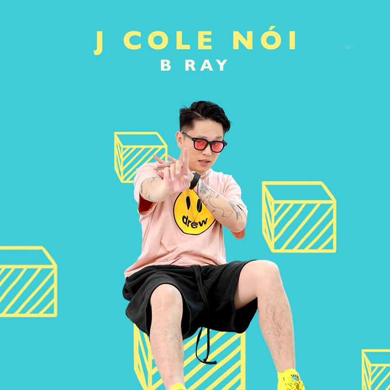 J Cole Nói