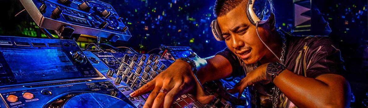 DJ Wang Trần