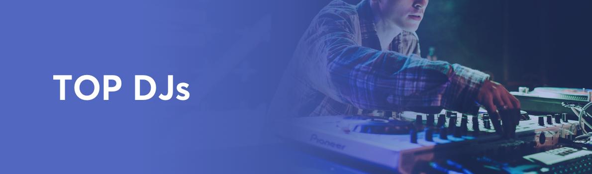 TOP DJs