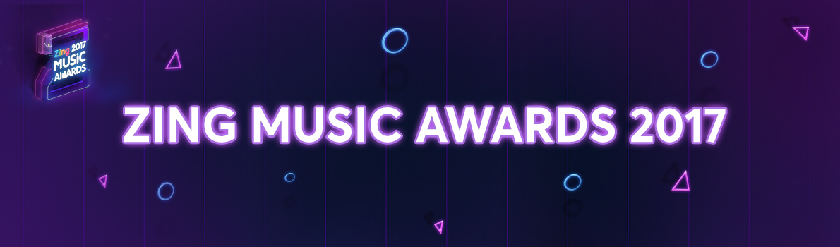 Zing Music Awards 2017