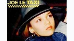 Joe Le Taxi - Vanessa Paradis