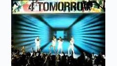 Tomorrow - 4Tomorrow