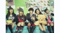 What A Girl Wants - 4MINUTE
