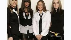 Never Ever [US Version] - All Saints