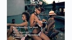 Bossy - Kelis,Too Short