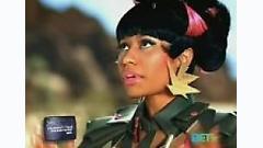 Massive Attack - Nicki Minaj,Sean Garrett