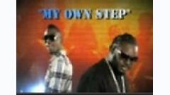 My Own Step (Step Up 3D OST) - Roscoe Dash ft. T-Pain