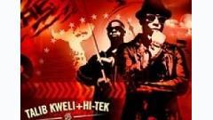 Back Again - Talib Kweli