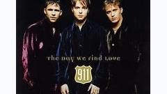The Day We Find Love - 911