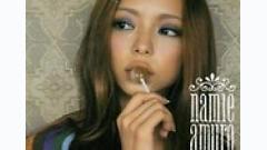 Girl Talk - Namie Amuro