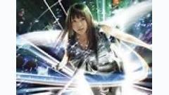 Flying Humanoid - Shoko Nakagawa