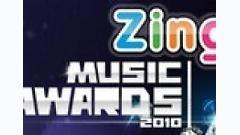 Zing Music Awards - Thanh Thảo,Justin Nguyễn