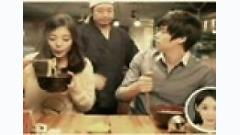 Udon - Kang Min Kyung,Son Dong Woon