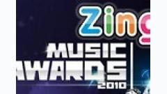 Zing Music Awards - Thu Thủy,Hero Band