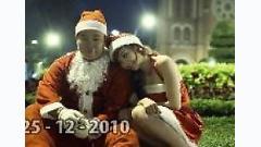 Tình Yêu Ông Già Noel [Fanmade] - Ưng Hoàng Phúc
