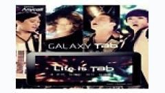 Life Is Tab (Jazz Ver.) - Superstar K2