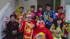 Liên Khúc Saka Đón Tết 2013 - Saka Trương Tuyền