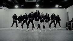 The Boots (Dance Practice) - Gugudan