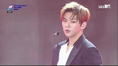 Burn It Up (SORIBADA AWARDS 2017) - Wanna One