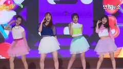 DARLING MY SUGAR (Comeback Showcase) - L.U.B (DIA)