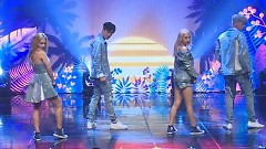 Hola Hola (Debut Showcase) - KARD