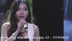 Cô Gái Sài Gòn Đi Tải Đạn (Tuổi 20 Hát 2014 - Liveshow 2: Những Miền Đất Quê Hương)