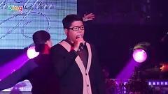 Cát Bụi Vô Thường (Liveshow Hương Tình Yêu) - Quý Luân