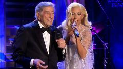 Cheek To Cheek/ It Don't Mean A Thing ( If It Ain't Got That Swing) (Live At Jimmy Fallon 2014) - Tony Bennett , Lady Gaga