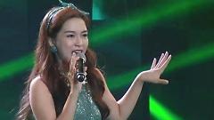 Upside Down - Đinh Hương