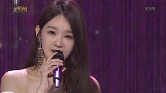 Love Is (161120 Open Concert) - Davichi
