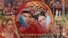 Look At My Eyes - Kim Thiên Hương