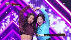 Heart Shaker (2017 MBC Music Festival) - TWICE