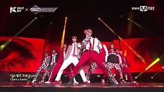 Cherry Bomb (KCON NY 2017) - NCT 127