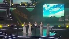 Mái Đình Làng Biển (Lung Linh Sắc Việt 02) - 5 Dòng Kẻ,Tùng Dương