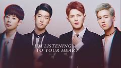 Heart - Voisper