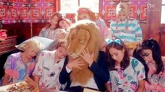 Lion Heart - SNSD